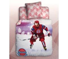 «Unison Teens» Хоккей