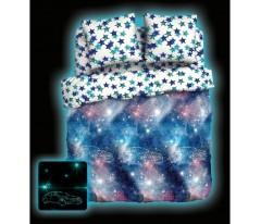 Постельное белье Neon Collection «Galaxy»