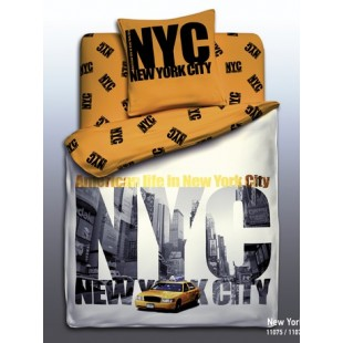 Постельное белье «Unison Teens» New York