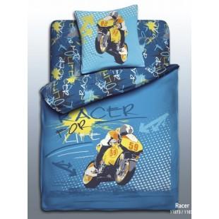 Постельное белье «Unison Teens» Racer