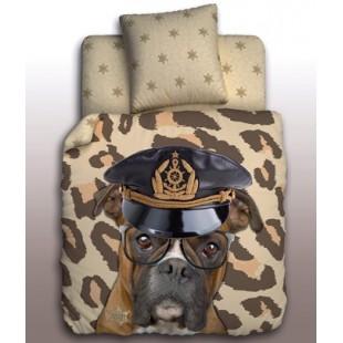 Постельное белье «Unison Teens» Sheriff