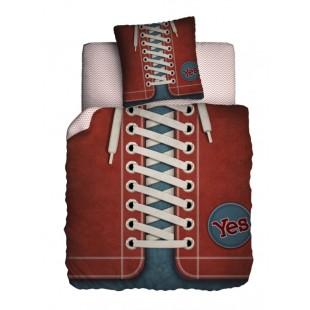 Постельное белье «Unison Teens» Sneakers