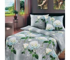 Постельное белье «Артпостель» Белые розы