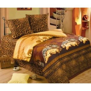 Постельное белье «Любимый дом» Камерун