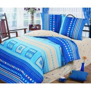 Постельное белье «Любимый дом» Квадро