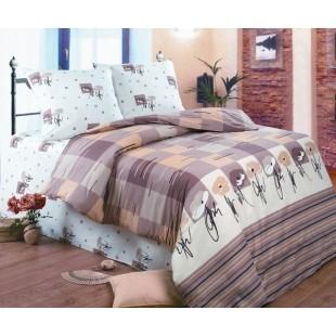 Постельное белье «Любимый дом» Мирабелла