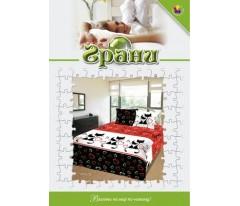 Постельное белье бязь «Грани» 85351
