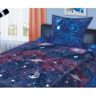 Детское постельное белье FOR YOU Космос