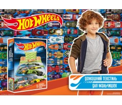 """Hot Wheels"" Монстер трек"