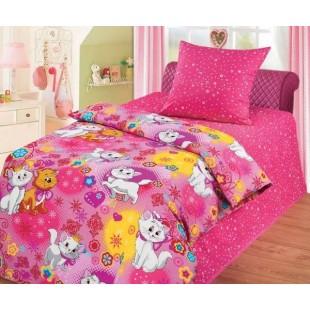 Детское постельное белье «Непоседа» Кошка-мурлыка