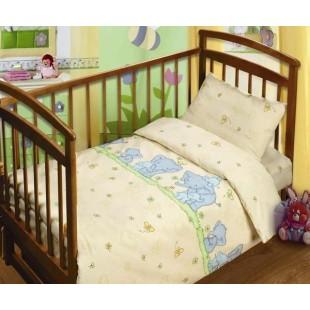 Детское постельное белье «Непоседа» Нежность