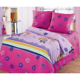 Детское постельное белье «Непоседа» Принцесса