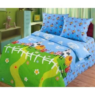 Детское постельное белье «Непоседа» Веселая ферма