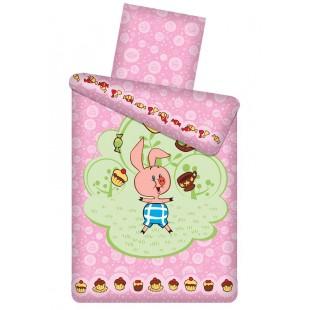 Детское постельное белье (Панно) «Союзмультфильм» Сладкий сон