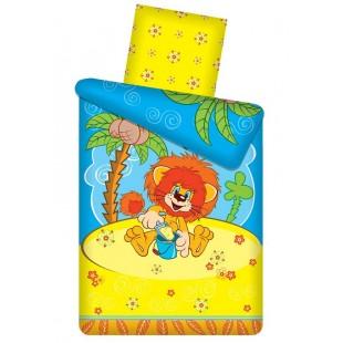 Детское постельное белье (Панно) «Союзмультфильм» Солнечный день