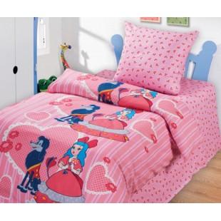 Детское постельное белье «Союзмультфильм» Мальвина