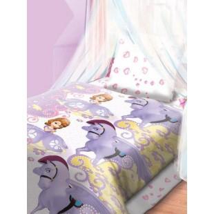 Детское постельное белье «София прекрасная» Крылатый друг