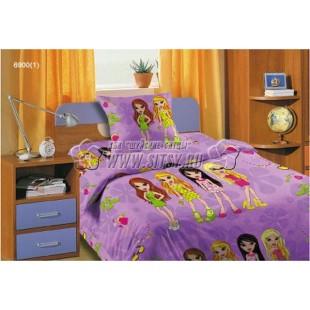 Детское постельное белье Dream Team 69001