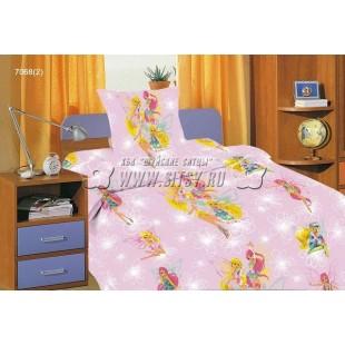 Детское постельное белье Dream Team 70682