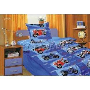 Детское постельное белье Dream Team 71111