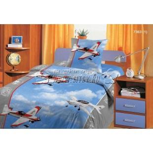 Детское постельное белье Dream Team 73631