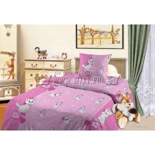 Детское постельное белье Dream Team 74341