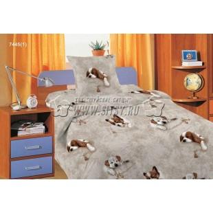 Детское постельное белье Dream Team 74451