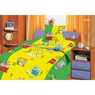 Детское постельное белье Dream Team 74521