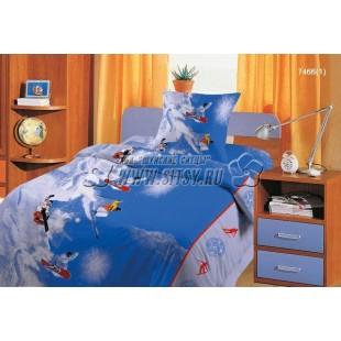 Детское постельное белье Dream Team 74661