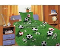 Детское постельное белье Dream Team 77081