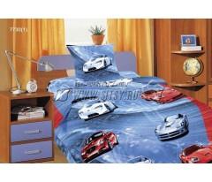 Детское постельное белье Dream Team 77301