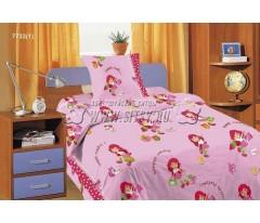 Детское постельное белье Dream Team 77331