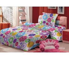 Детское постельное белье Dream Team 78531