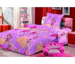 Детское постельное белье Dream Team 79161