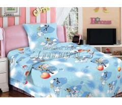 Детское постельное белье Dream Team 79661