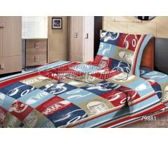 Детское постельное белье Dream Team 79881