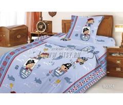 Детское постельное белье Dream Team 80301