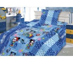 Детское постельное белье Dream Team 82131