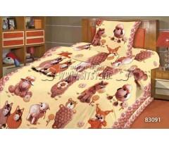 Детское постельное белье Dream Team 83091