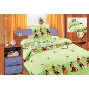 Детское постельное белье «Кроха» 72301