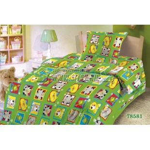 Детское постельное белье «Кроха» 78581