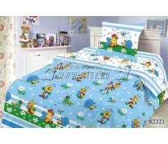 Детское постельное белье «Кроха» 82321
