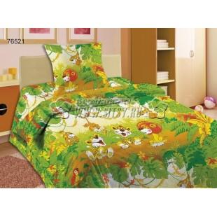 Детское постельное белье «Мамино счастье» 76521