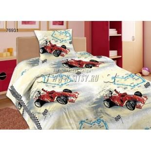 Детское постельное белье «Мамино счастье» 76931