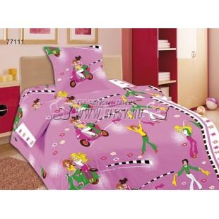 Детское постельное белье «Мамино счастье» 77111
