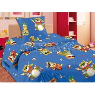 Детское постельное белье «Мамино счастье» 78201