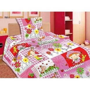 Детское постельное белье «Мамино счастье» 78211