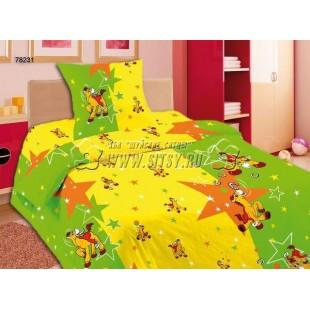 Детское постельное белье «Мамино счастье» 78231