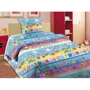 Детское постельное белье «Мамино счастье» 78591