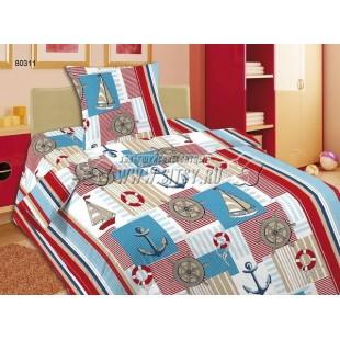 Детское постельное белье «Мамино счастье» 80311